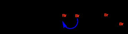 1-bromination