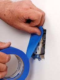 5-solution to things getting painted over is to use painters tape which can be painted on and then removed like nothing ever happened