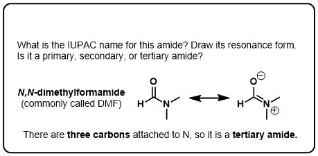 The Amide Functional Group: Properties, Synthesis, and