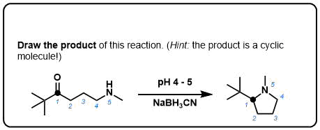 Reductive Amination, and How It Works – Master Organic Chemistry