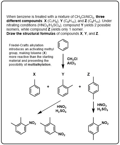 EAS Reactions (3) - Friedel-Crafts Acylation and Friedel